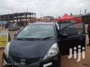 Honda Fit 2008 Black | Cars for sale in Brong Ahafo, Techiman Municipal