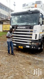 Heavy Duty Truck Driver With a Valid Drivers Driving License D | Driver CVs for sale in Ashanti, Amansie West