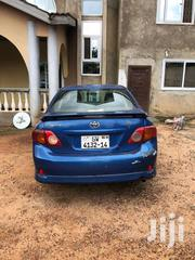 Toyota Corolla 2014 Blue | Cars for sale in Brong Ahafo, Techiman Municipal