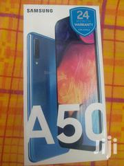 Samsung Galaxy A50 Blue 128 GB | Mobile Phones for sale in Greater Accra, Kokomlemle