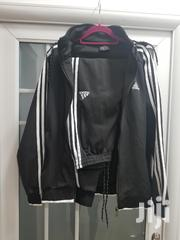 Original Adidas Tracksuit (XL) | Clothing for sale in Greater Accra, Achimota