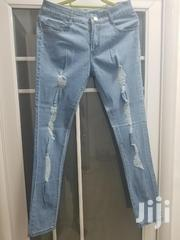 High Quality Jeans With Crazy Design | Clothing for sale in Greater Accra, Achimota
