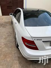 New Mercedes-Benz C350 2013 White   Cars for sale in Greater Accra, Asylum Down