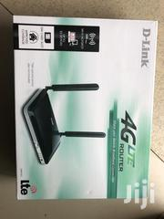 D-Link 4G Sim Router | Computer Accessories  for sale in Greater Accra, Kokomlemle
