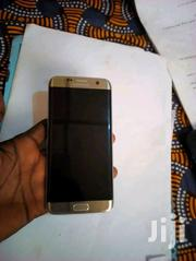 Samsung Galaxy S7edge Gold 64Gb | Mobile Phones for sale in Northern Region, Tamale Municipal