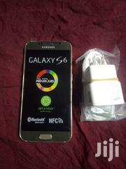 Samsung Galaxy S6 32GB Original   Mobile Phones for sale in Greater Accra, Kokomlemle