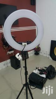 Ring Light 18 Inches | Tools & Accessories for sale in Greater Accra, Darkuman