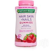 Nature's Bounty Gummies 230 | Hair Beauty for sale in Greater Accra, Adenta Municipal