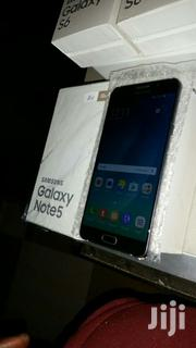 Samsung Galaxy Note 5 Black 32 Gb | Mobile Phones for sale in Ashanti, Kumasi Metropolitan