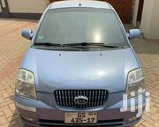 Kia Picanto 2006 1.1 Automatic Blue | Cars for sale in Brong Ahafo, Jaman North