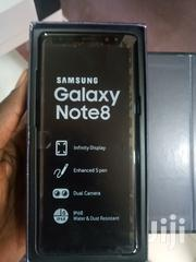 Samsung Note 8 64Gb | Mobile Phones for sale in Ashanti, Kumasi Metropolitan