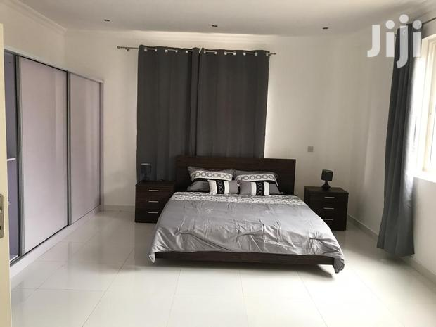 Archive: 3 Bedroom Furnished Apartment for Rent at Cantonments