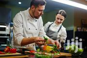 An International Chef | Restaurant & Bar Jobs for sale in Greater Accra, Cantonments