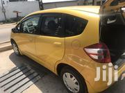 Honda Fit 2009 Sport Yellow | Cars for sale in Greater Accra, Burma Camp
