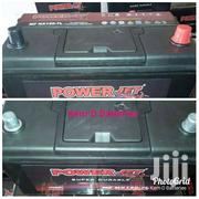 Battery Car Battery 17 Plate Batteries - Free Delivery | Vehicle Parts & Accessories for sale in Greater Accra, Achimota