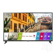 LG Full HD 43inches Smart Webos 3.5 Sat Thinq AI   TV & DVD Equipment for sale in Greater Accra, Adabraka