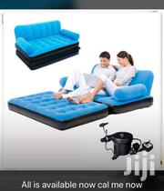 Portable Air Bed | Furniture for sale in Greater Accra, Adenta Municipal
