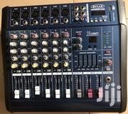 Mixer - Amplifier Pmx602d - USB | Musical Instruments for sale in Greater Accra, Tema Metropolitan