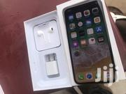 Apple iPhone X Silver 256 GB | Mobile Phones for sale in Greater Accra, Accra Metropolitan
