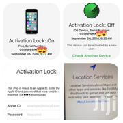 Icloud Removal | Computer & IT Services for sale in Greater Accra, Old Dansoman