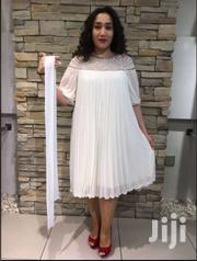 White Maxi Dress | Clothing for sale in Greater Accra, Dansoman
