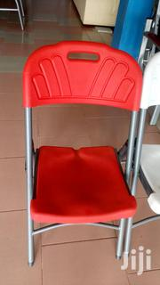 Brand New Pure Foldable Plastic Chair | Furniture for sale in Greater Accra, Tema Metropolitan