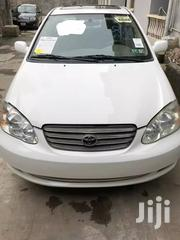 Toyota Corolla 2006 1.8 VVTL-i TS White | Cars for sale in Brong Ahafo, Pru