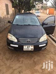 Toyota Corolla 2007 1.4 D-4D Black | Cars for sale in Greater Accra, Airport Residential Area