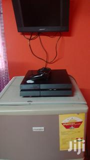 Ps4 Original In Very Good Condition | Video Game Consoles for sale in Greater Accra, Tesano