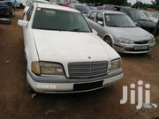 Mercedes-Benz C180 2002 White | Cars for sale in Greater Accra, Adenta Municipal