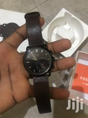 Fossil Q Hybrid Smart Watch | Watches for sale in Greater Accra, Airport Residential Area