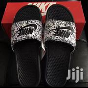Nike Slides | Shoes for sale in Greater Accra, Dansoman
