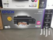 Epson Photo Printer L805 | Computer Accessories  for sale in Greater Accra, Tesano