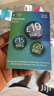 Roaming Uk SIM Card | Accessories for Mobile Phones & Tablets for sale in Greater Accra, Dansoman