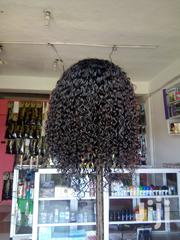 Kinky Curls Wig Cap | Hair Beauty for sale in Greater Accra, Dansoman