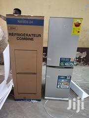 Chill New Nasco Double Door Fridge With Freezer | Kitchen & Dining for sale in Greater Accra, Accra Metropolitan