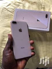 Apple iPhone 8 Plus Gold 256 GB | Mobile Phones for sale in Greater Accra, Dansoman
