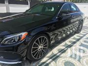 New Mercedes-Benz C300 2016 Black | Cars for sale in Greater Accra, Kwashieman
