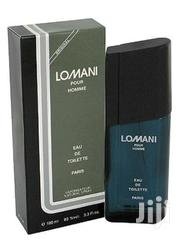 Original Lomani Perfume | Fragrance for sale in Greater Accra, Kwashieman