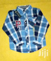 Quality Boy Longsleeve Shirt   Children's Clothing for sale in Greater Accra, Adenta Municipal
