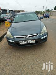 Honda Accord 2007 Sedan LX Gray | Cars for sale in Greater Accra, Cantonments