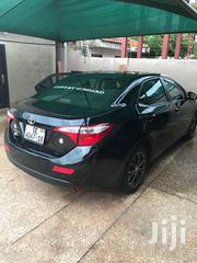 Toyota Corolla 2018 LE (1.8L 4cyl 2A) Black | Cars for sale in Greater Accra, Adenta Municipal