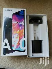 Samsung Galaxy A70 Black 128 GB | Mobile Phones for sale in Greater Accra, Cantonments
