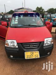 Hyundai Atos 2003 Red | Cars for sale in Greater Accra, Dansoman
