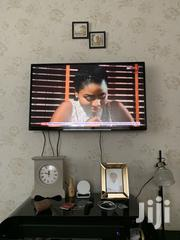 Hitachi Tv 43 Inches From UK | TV & DVD Equipment for sale in Greater Accra, Kwashieman