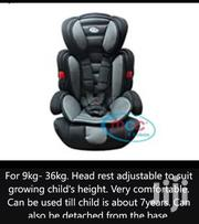 Mcc For Kids Booster Car Seat For 9kg Till 36kg | Vehicle Parts & Accessories for sale in Greater Accra, Ga East Municipal