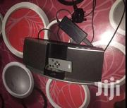 I Phone 4 And 4s Charger Combined With Speaker And Remote | Audio & Music Equipment for sale in Greater Accra, Tesano