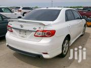 Toyota Corolla 2008 1.6 VVT-i | Cars for sale in Greater Accra, Airport Residential Area
