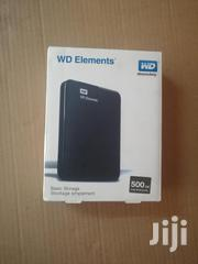 WD External Hard - Drive 500GB | Computer Hardware for sale in Greater Accra, Accra new Town