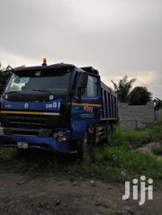 Tipper Trucks And Excavators For Rent | Heavy Equipments for sale in Greater Accra, North Kaneshie